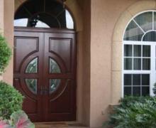 Hurricane Impact Entry Doors. hurricane impact glass front doors ...